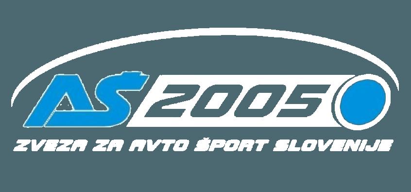 AŠ 2005 - Zveza za avtošport Slovenije